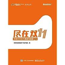 尽在双⒒:阿里巴巴技术演进与超越 (阿里巴巴集团技术丛书)