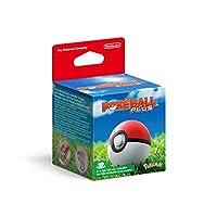 Pokémon:Let's Go Twister Parent 红色 Pokéball Plus