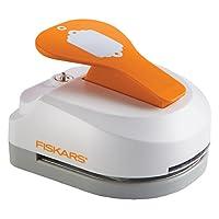 3合1标签机,尺寸5x7,5厘米,1件 白色 / 橙色 12 x 10.3 x 8 cm FI9758
