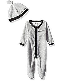Calvin Klein 3 件套丝绒礼品套装 - Getting Rid Lovey