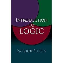 Introduction to Logic (Dover Books on Mathematics) (English Edition)