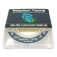 Reaction Tackle * 純碳氟釣魚線