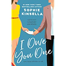 I Owe You One: A Novel (English Edition)