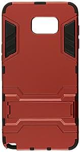 三星 Galaxy Note 5 Asmyna 手机壳 - 零售包装ASAMGN5HPCSAAS381NP 黑色