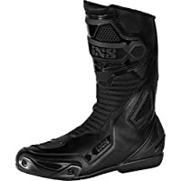 IXS Sport Boot Rs-100 小收纳袋 黑色 43 黑色 X45025_003_43