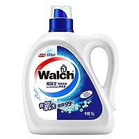威露士 有氧倍净洗衣液 3kg [新旧包装随机发货](亚马逊自营商品, 由供应商配送)