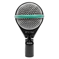AKG D112 MkII 专业低音鼓麦克风