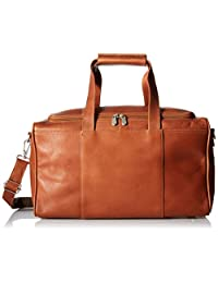 Piel Leather Traveler's Select X-Small Duffel Bag