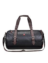 SABER GEAR 瑞士十字系列新款大容量旅行袋男 韩版商务行李袋短途手提旅行包SA9812