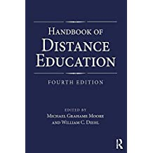 Handbook of Distance Education: Second Edition (English Edition)