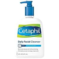 Daily Facial Cleanser For Normal to Oily Skin