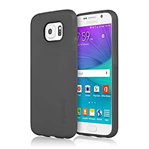 Incipio NGP for Samsung Galaxy S6 覆盖 多种颜色SA-614-BLK 半透明黑色