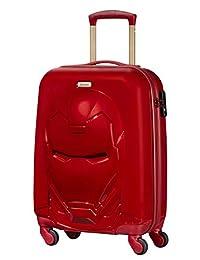 Samsonite 新秀丽 迪士尼终极2.0 行李箱 55 cm, 35.5 L, 铁侠红色