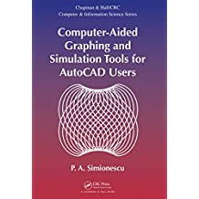 Computer-Aided Graphing and Simulation Tools for AutoCAD Users (English Edition)