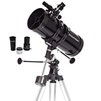 CELESTRON 星特朗 天文望远镜PowerSeeker127EQ