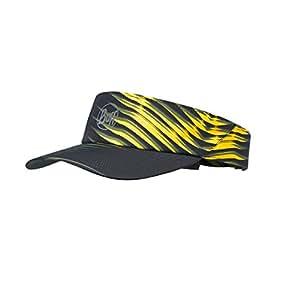 BUFF 百福 中性 空顶帽系列帽子 117252.114.10 浅黄色