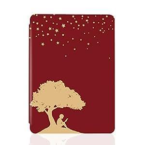 Kindle新年主题定制款轻薄保护套,适用于Kindle Paperwhite (第10代)电子书阅读器
