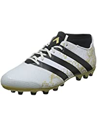 adidas 阿迪达斯 ACE 男 足球鞋ACE 16.3 PRIMEMESH AG  S80582