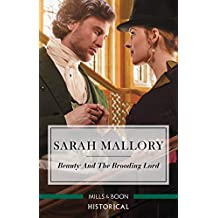 Beauty And The Brooding Lord (Saved from Disgrace Book 2) (English Edition)