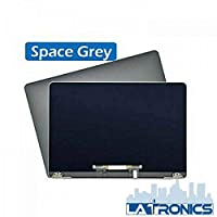 LA-Tronics 替换屏幕 MacBook Air Retina 13 英寸 A1932 2019 太空灰全液晶显示屏组件