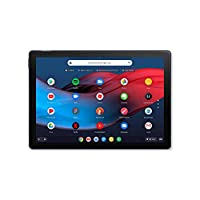 Google Pixel Slate 平板电脑- 午夜蓝 16 GB内存 256 GB