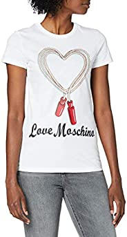 Love Moschino 女士 T 恤