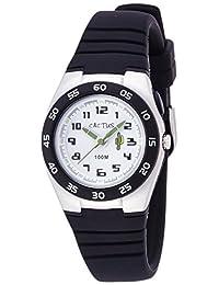 CACTUS 兒童手表 帶燈 CAC-75-M01 男孩