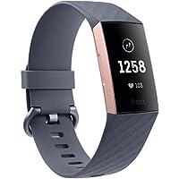 Fitbit Charge 3高级健身追踪手表