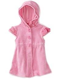 Kate Mack 女婴短袖连体衣