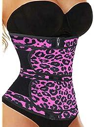 Actloe 女式紧身胸衣腰部训练器,用于*塑身运动