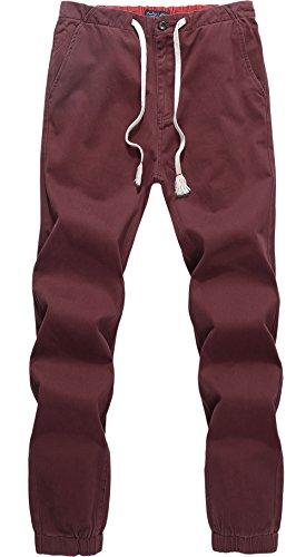 アバクロメンズ綿カジュアルパンツウエストゴムのレースのズボンは秋と冬の厚いセクションの男性のスポーツパンツソリッドカラー緩いストレートティーン春と秋の季節でアバクロンビーマルチポケットオーバーオールサブ軍事男性の綿カジュアルパンツワイドソングHalunパンツオフロードモデルアウトドアウェアY087