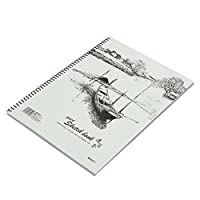 晨光 16K素描本 16开速写本 手绘涂鸦本 绘画本 美术画画本写生本