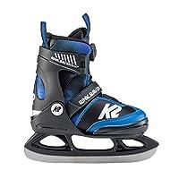 K2 Skate Rink Raven Boa 滑冰鞋