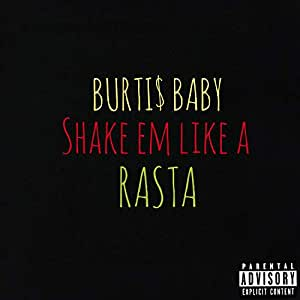 Shake 'em Like a Rasta