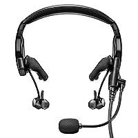 Bose ProFlight 航空耳机789812-3040 6 针插头 Light Weight