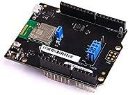 USI MT7697H 开发套件,适用于 Alexa Connect 套件