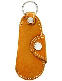 [塔西亚]栃木皮革钥匙包