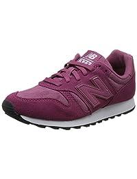 New Balance 女 休闲跑步鞋 373系列 WL373-B