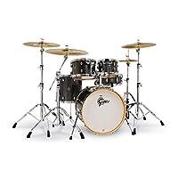 Gretsch 鼓套装,黑色星尘 (CM1-E605-BS)