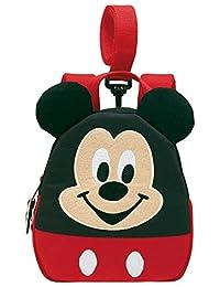 Skater 模切旅行背包卫衣材质带背带米奇迪士尼 rnhd1