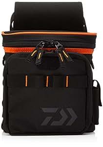 大和 轻型游戏小包 (A) 黑色/橙色