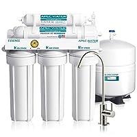 APEC 頂層 5 級超*反滲透飲用水過濾系統 ROES-50-A