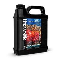 Brightwell Aquatics Hydrat-MG - 水合镁盐溶液,适用于海洋水族箱,4升