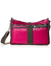 Lesportsac Essential 女式 EVERYDAY BAG 单肩斜挎包