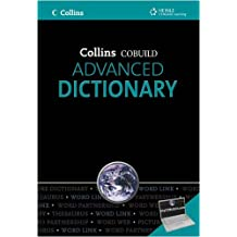 Collins Cobuild Advanced American English Dictionary (English Edition)
