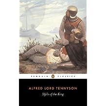 Idylls of the King (Penguin Classics) (English Edition)