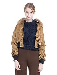 SLY 女式 外套 0308AB30-0220