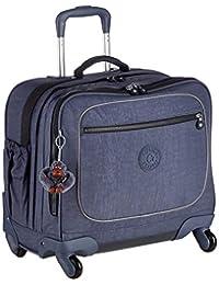 Kipling 凯浦林 - MANARY - 带笔记本电脑保护的背包