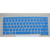 爱贝索键盘膜适用于联想ThinkPad笔记本键盘膜(适用型号 E450-20DCA073CD, E450-20DCA078CD, E450-20DCA09HCD, E450-20DCA09RCD, E450-20DCA09JCD, E450 20DCA05NCD, E450-20DCA09VCD, E450-20DCA09FCD, E450 20DCA089CD, E450-20DCA09WCD, E450-20DCA081CD, E450-20DCA0A0CD ) (蓝色)