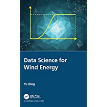 Data Science for Wind Energy (English Edition)